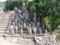 妻籠宿・光徳寺にて