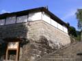 妻籠宿・光徳寺