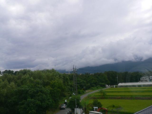 飯田線の車窓から1