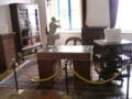 旧イギリス領事館・領事室