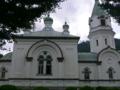 函館・ハリストス正教会1