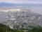 函館山頂から