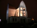 夜の聖ヨハネ教会