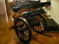 開陽丸の大砲2