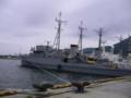 自衛隊・巡洋艦