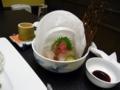 大和屋の夕食・涼風膳2