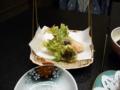 大和屋の夕食・涼風膳3