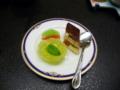 大和屋の夕食・涼風膳4