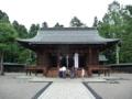 上杉神社・本殿