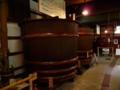酒造資料館 東光の酒蔵にて2