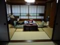 上山温泉・山城屋の部屋