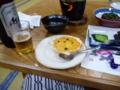 山城屋の夕食・郷土料理コース2