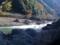 保津峡下りを見学