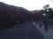 夕方の天龍寺