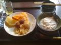 朝食バイキング 2回目 2