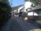 嵯峨鳥居本の街道1