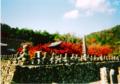 化野念仏寺 賽の河原1