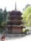 安楽寺・八角塔1