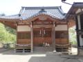 別所神社・境内2