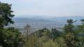 戸石城から眺めた風景1