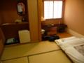 上田温泉 ホテル祥園・泊まった部屋
