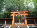 高野山・御社