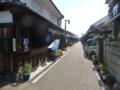今井町の町並み6
