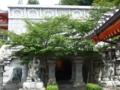 壷阪寺・大石堂