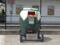 宇治駅前の郵便ポスト