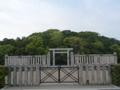 垂仁天皇陵1