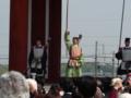朱雀門・開門の儀式2