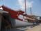 復元した遣唐使船1