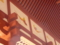 大極殿の壁画・朱雀