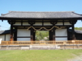 東大寺・転害門