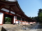 東大寺・大仏殿の回廊