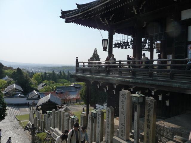 東大寺・二月堂2
