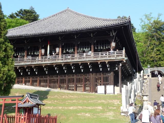 東大寺・二月堂3