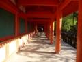 春日大社・回廊1