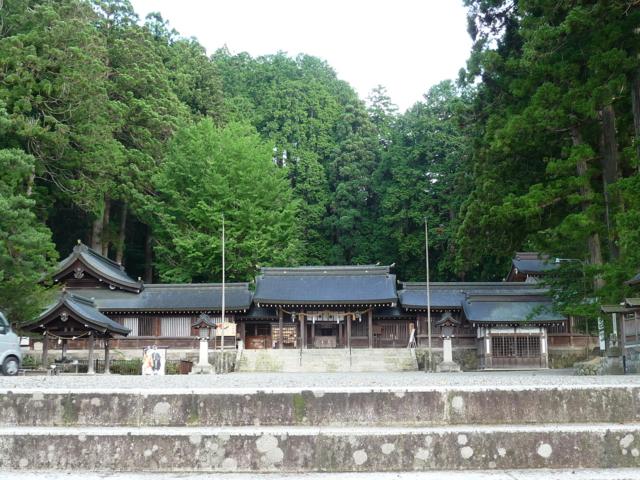 水無神社1