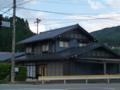飛騨高山の民家2