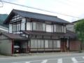 飛騨高山の民家4