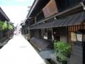 上之町の風景3