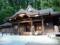 桜山八幡宮の本殿2