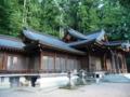 桜山八幡宮の本殿3