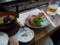 京やで夕食1