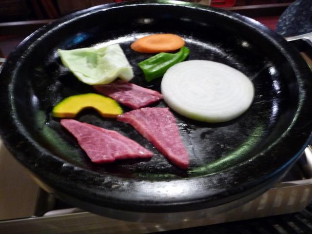 京やで夕食2