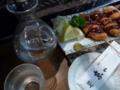 京やで夕食3