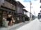 飛騨古川の町並み