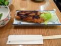 名古屋で夕食・味噌カツ