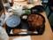 名古屋で夕食・ひつまぶし